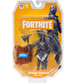 Spider Knight 25 puntos de articulación Fortnite