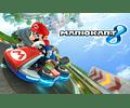 Mario Kart 8 auto antigravedad 2.4 GHz control remoto
