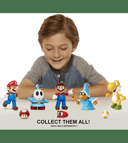 Magikoopa de Super Mario Nintendo