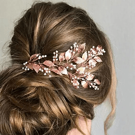 Hermosos Accesorios para el cabello, Tocado, Tiara, Peineta.  Kadrihel