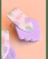 Abanico Pigmentado Lila - thumb 2