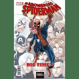 Spiderman Big Time