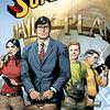 Superman Origen Secreto ( 3 Tomos )