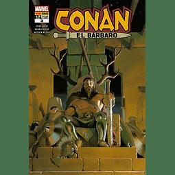 Conan El Bárbaro #3