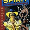Will Eisner The Spirit Las Nuevas Aventuras ( 4 Tomos )