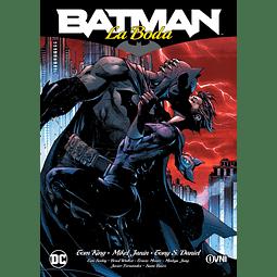 Batman La Boda