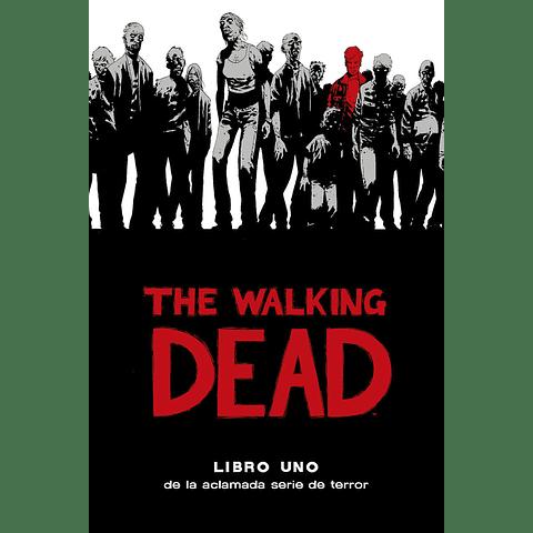 The Walking Dead Deluxe Tomo 1