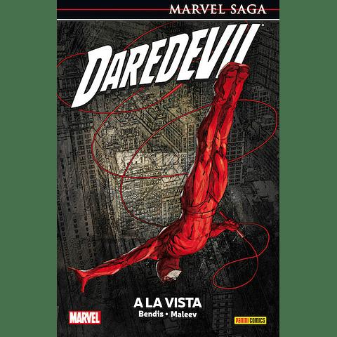 Marvel Saga N° 6 Daredevil  A La Vista