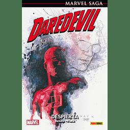 Marvel Saga N° 3 Daredevil Despierta