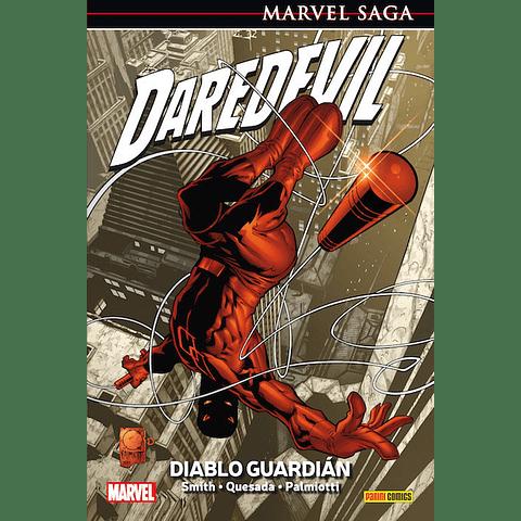 Marvel Saga N° 1 Daredevil Diablo Guardián