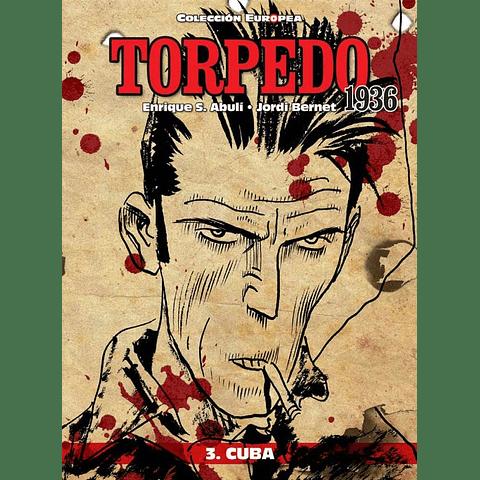 Torpedo 1936 Vol. 3 Cuba