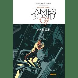 James Bond 007 Vol. 1 Vargr