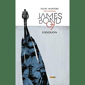 James Bond 007 Vol. 2 Eidolon