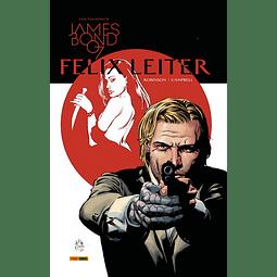 James Bond 007 Vol. 4 Felix Leiter