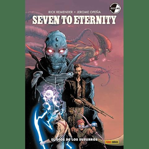 Seven to Eternity El Dios de los Susurros