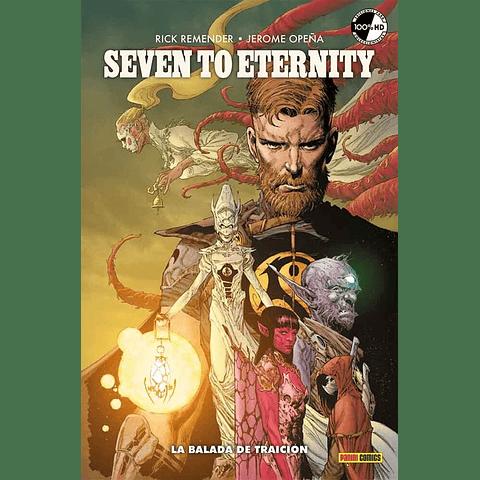 Seven to Eternity La Balada de Traición
