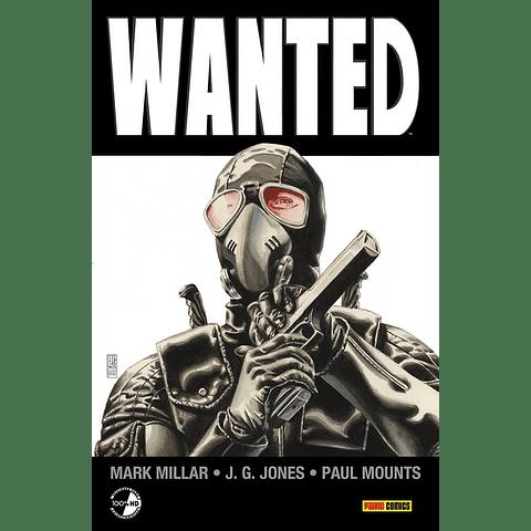 Wanted - Historia Completa