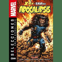 X-Men Era de Apocalipsis - Ocaso Volumen Tres