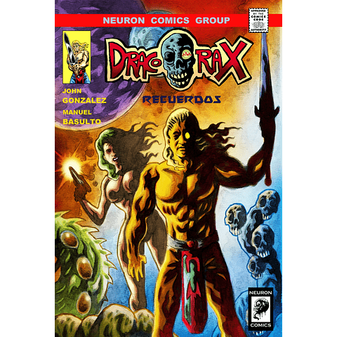 Draco-Rax