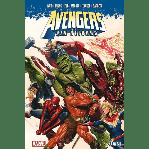 Avengers Sin Retorno