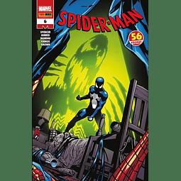 Spiderman #6