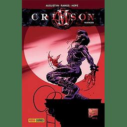 Crimson Redención Volumen 4 de 4 Final
