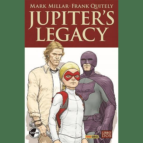 Jupiter's Legacy Libro Dos