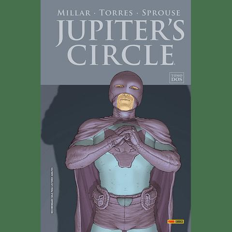 Jupiter's Circle Libro Dos