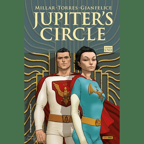 Jupiter's Circle Libro Uno