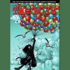 The Boys Volumen 7: Los Inocentes