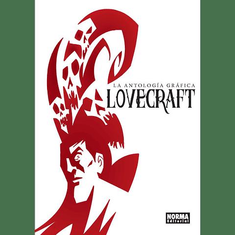 La Antología Gráfica de Lovecraft