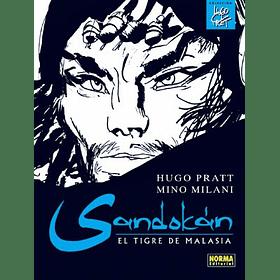 Sandokán El Tigre de Malasia Edición de Lujo