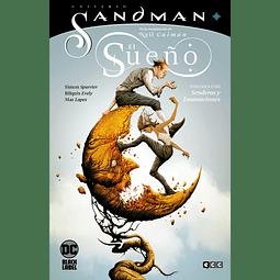 Universo Sandman El Sueño Senderos y Emanaciones Volumen 1