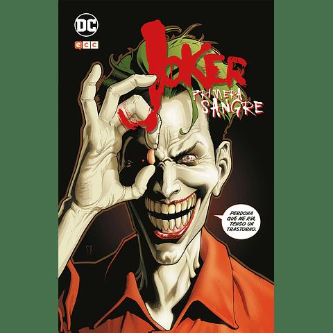 Joker Primera Sangre
