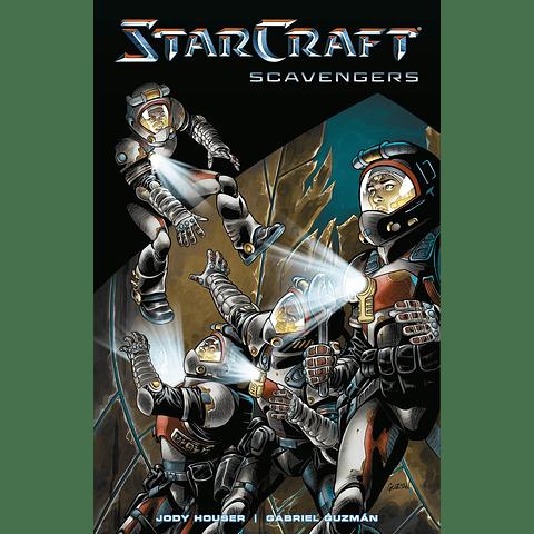 Starcraft Scavengers
