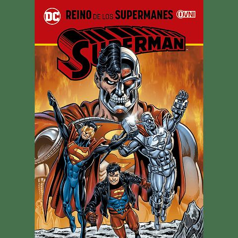 Superman: Reino De Los Supermanes