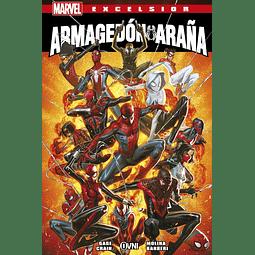 Armagedón Araña