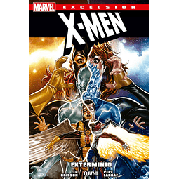 X-Men Exterminio