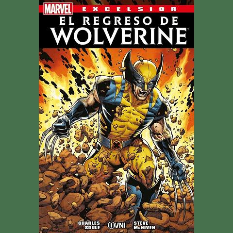 El Regreso de Wolverine