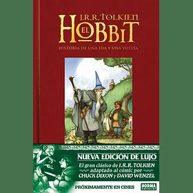 El Hobbit Edición de Lujo