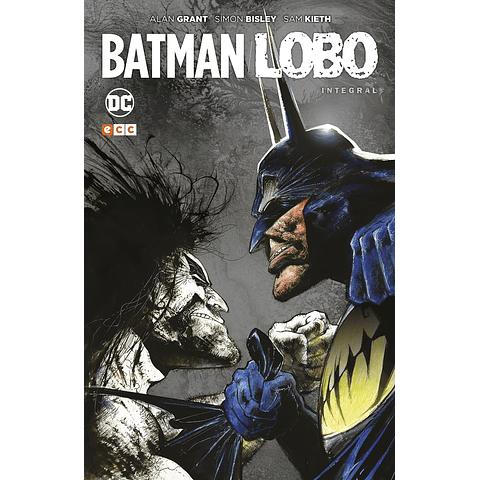 Batman / Lobo - Integral