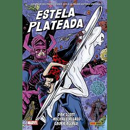 Omnibus Estela Plateada