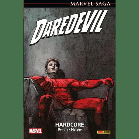 Marvel Saga N° 8 Daredevil Hardcore