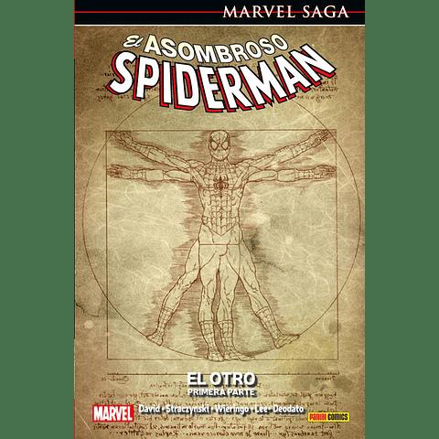 Marvel Saga N° 9 El Asombroso Spiderman El Otro