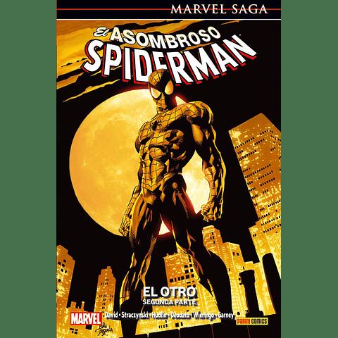Marvel Saga N° 10 El Asombroso Spiderman El Otro