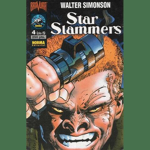 Star Slammers