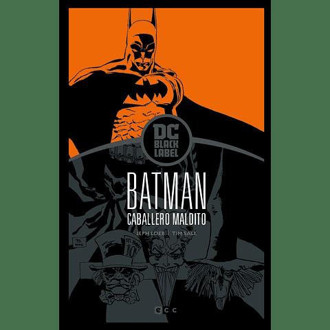 Batman Caballero Maldito