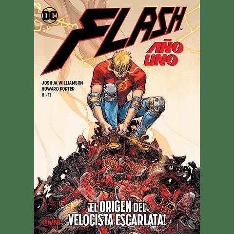 Flash Año Uno