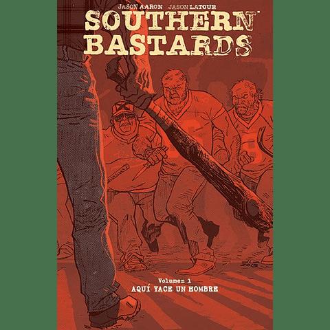Southern Bastards Tomo 1