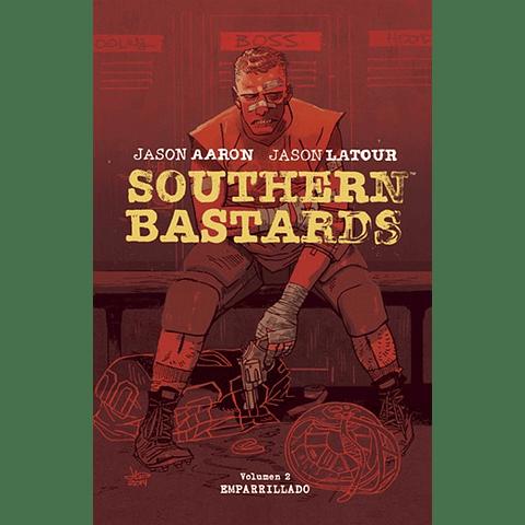 Southern Bastards Tomo 2